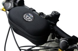 Ivation Multi-Function Bicycle Speaker