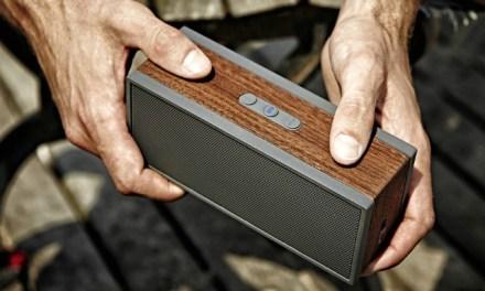 PWS Packable Wireless System Bluetooth Speaker