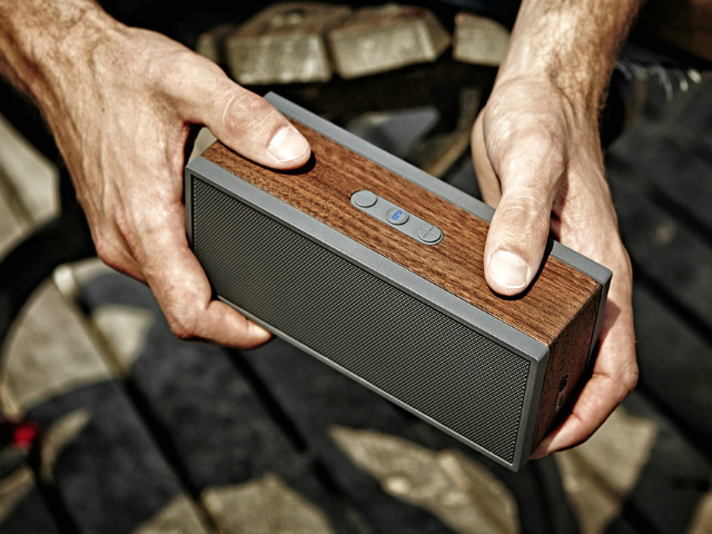 PWS Packable Wireless System Bluetooth Speaker