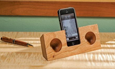 Original Koostik Passive Amplifier for iPhone