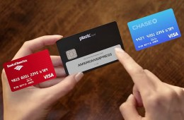 Plastc Card – The One Card to Rule Them All