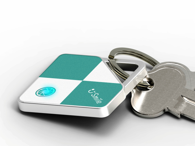 iSmile Bluetooth Selfie Remote