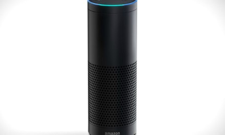 Move over Siri, Here Comes Amazon Echo