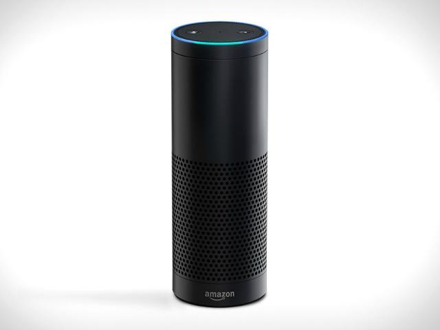 Move over Siri, Here Comes Amazon Echo