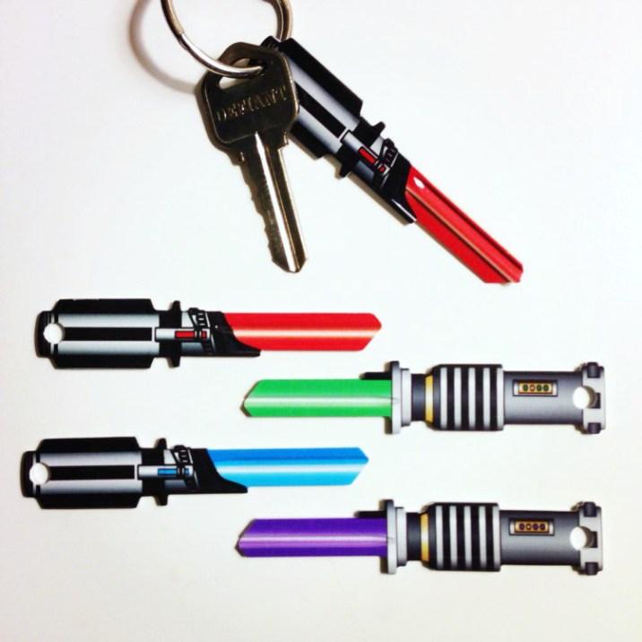 Space Keys
