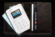 HomeGo Credit Card Size Cell Phone (2)
