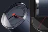 11+ World Desk Clock