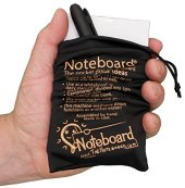 Noteboard Foldable Pocket Whiteboard