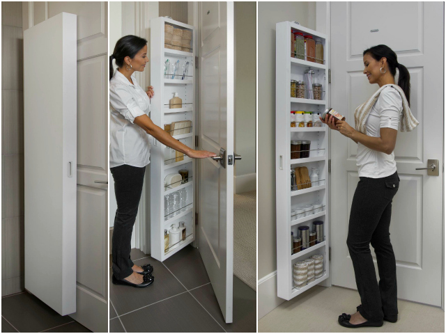 Create Extra Storage Space with Cabidor Classic Storage Cabinet