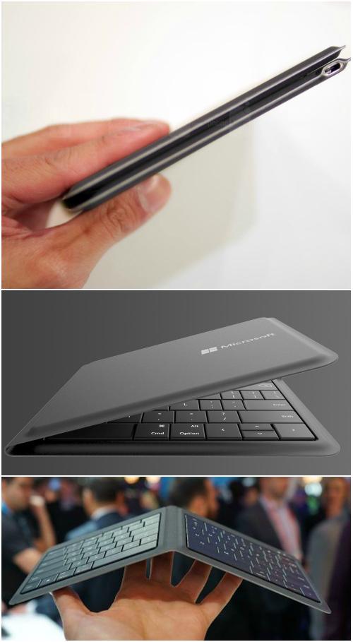 Microsoft Universal Foldable Keyboard (2)