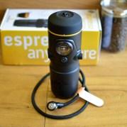 Handpresso Auto Espresso