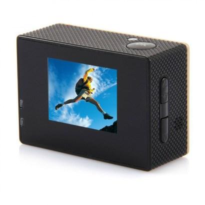 SJ4000 WiFi Action Camera