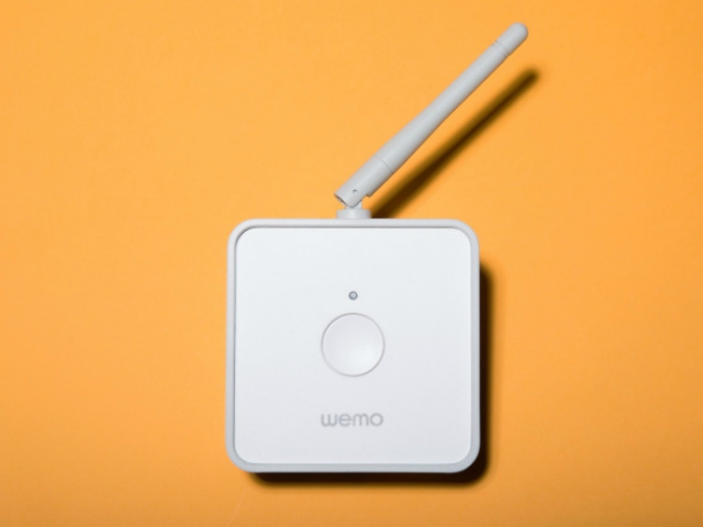 WeMo Maker – Home Automation for the DIY Tinkerer