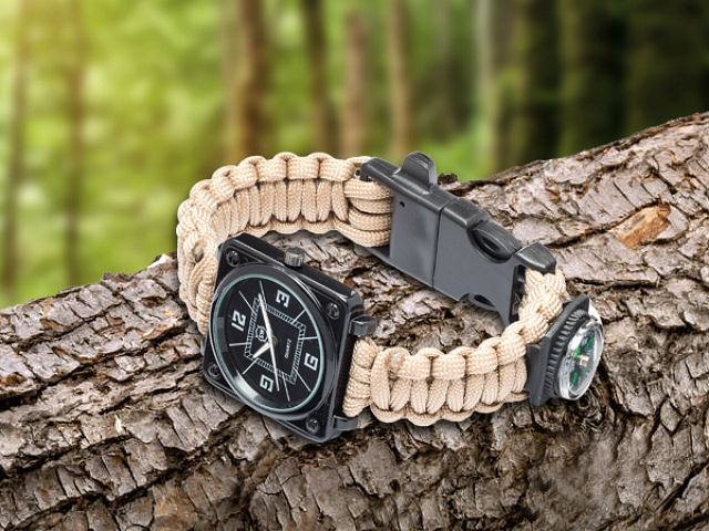 Be Prepared For Emergencies With survivalWATCH