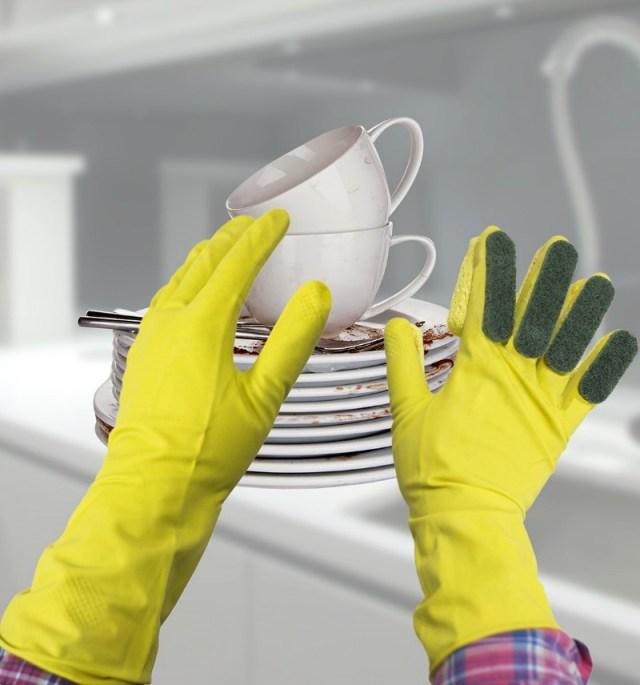 GlovEasy Cleaning Glove