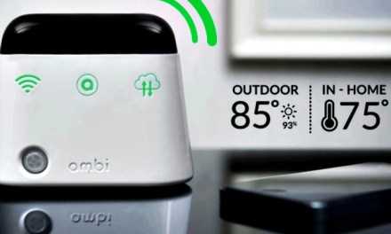 Ambi Climate Is The Smart Gadget For Your AC