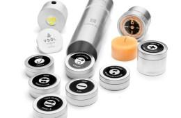 VSSL Supplies: Survival Gear In A Flashlight