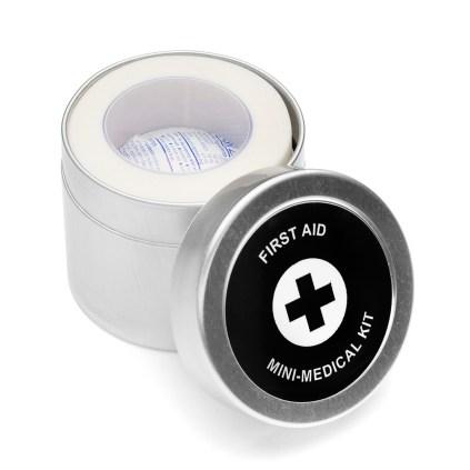 VSSL Supplies - First Aid Tin