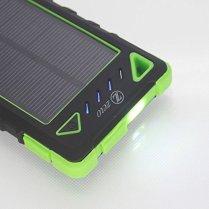 Zzero Solar Charger