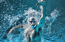 Powerbreather Makes Swimming Enjoyable for Everyone