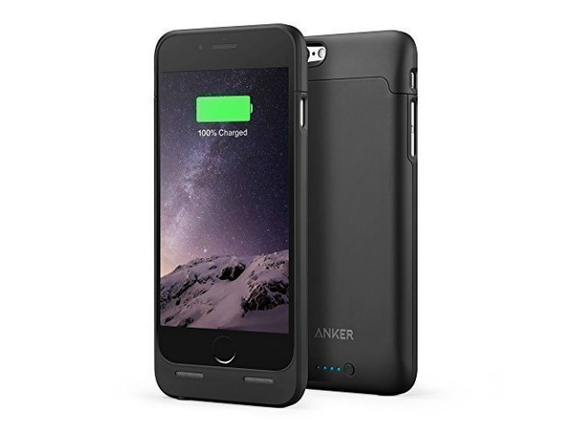 Boost Your iPhone's Battery with the Anker Ultra Slim Case