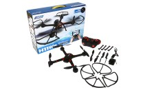 JJRC H11WH WiFi Quadcopter