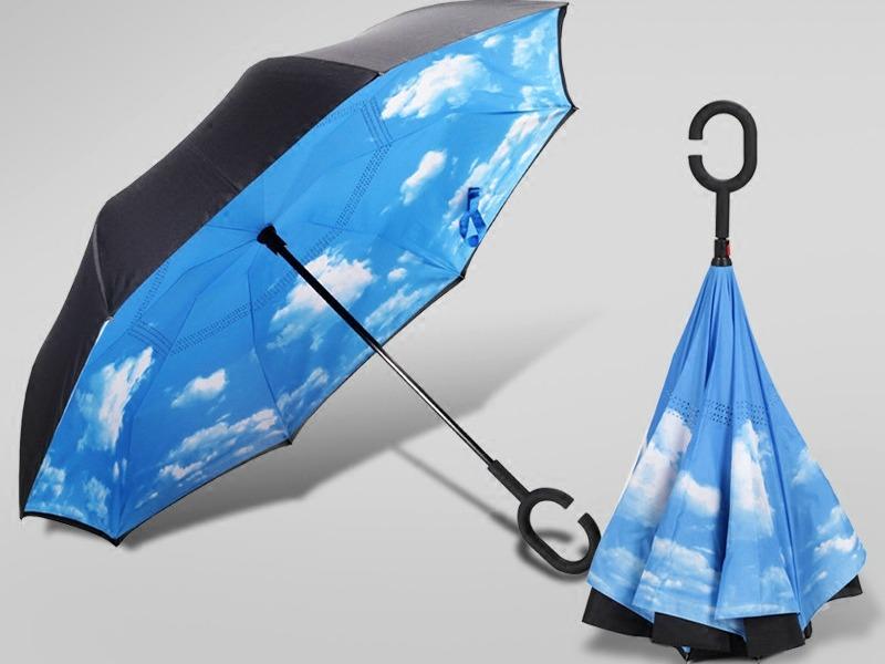 9 Best Umbrellas to Brighten your Rainy Days