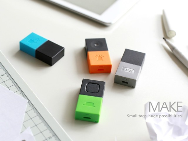 MESH: Create your own Smart Devices