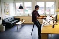 Sitwand Folding Chair