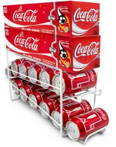 12 Can Beverage Dispenser