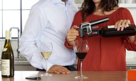 Coravin: Pour Wine Without Pulling the Cork