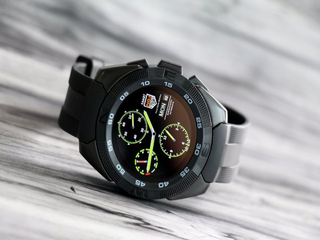 NO.1 G5 Smartwatch at Under $30 is a Steal