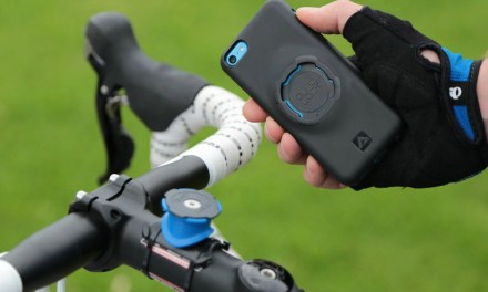 Quad Lock: One iPhone Case, Many Mounts