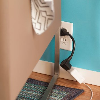 Quirky Plug Power