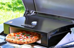BakerStone: Gourmet Pizzas Without a Pizza Oven