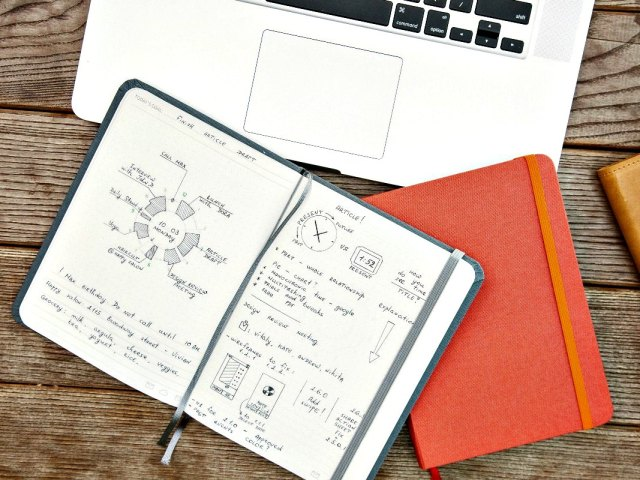 The Slice Planner Updates the Paper Planner for the Digital World