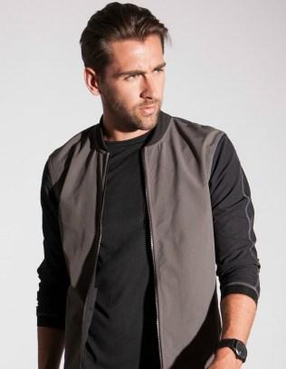 Gastown Jacket