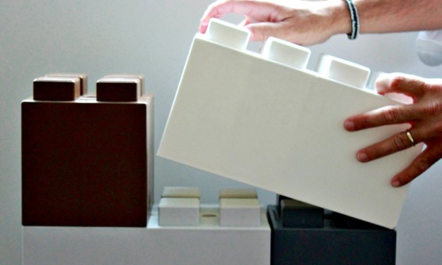 Everblocks are the Giant Building Blocks you Always Wanted