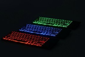 iPazzPort Wireless Keyboard