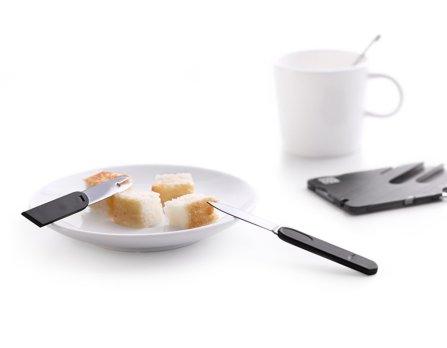 Artiart Cutlery Card