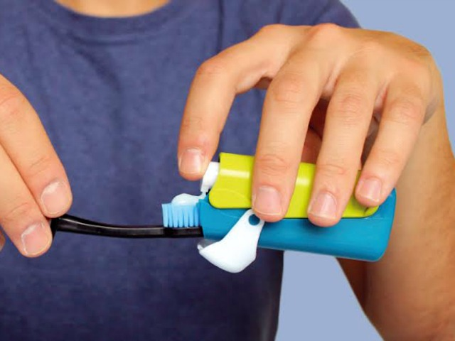 Banale Redefines the Travel Toothbrush