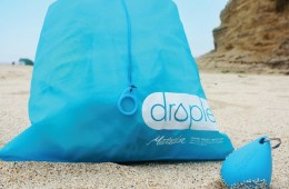 Matador Droplet: A Wet Bag on a Keychain