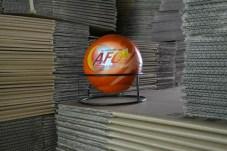 AFO FireBall