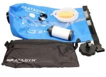 Katadyn Gravity Camp 6L