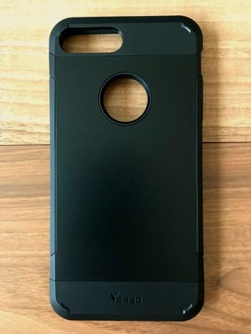 Yesgo iPhone Case