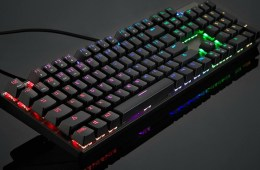Motospeed Inflictor CK104 Mechanical Keyboard for the Serious Gamer on a Tight Budget