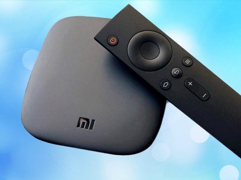 Mi TV Box: Upgrade your TV with Android TV