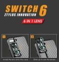 Ztylus Switch 6