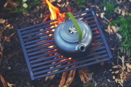 Bison Rolling Grill (3)
