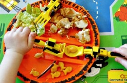 Constructive Eating Makes Children's Mealtime Fun & Easy